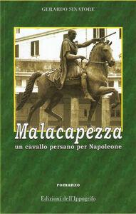 Malacapezza. Un cavallo persano per Napoleone