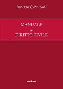 Antondemarirreguera.es Manuale di diritto civile Image