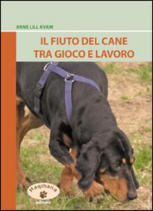 Listadelpopolo.it Il fiuto del cane tra gioco e lavoro Image