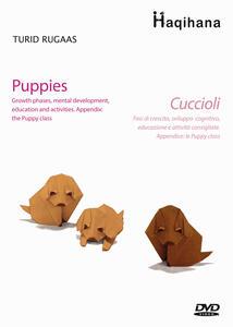 Puppies-Cuccioli. DVD
