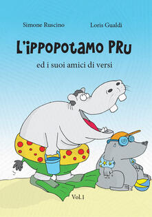 Squillogame.it L' ippopotamo Pru e i suoi amici diversi. Vol. 1 Image
