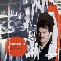 Voltarelli canta Profazio. Con CD Audio - Voltarelli Peppe - wuz.it