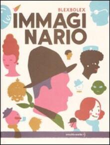 Criticalwinenotav.it Immaginario. Ediz. illustrata Image