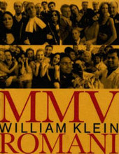 MMV romani. Ediz. italiana e inglese