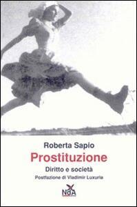 Prostituzione. Diritto e società