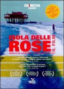 Isola delle Rose. DVD. Con libro