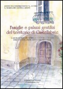Famiglie e palazzi gentilizi del territorio di Castellabate