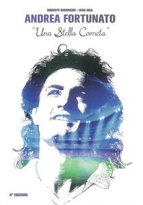 Andrea Fortunato. «Una stella cometa»