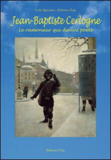 Jean Baptiste Cerlogne. Lo spazzacamino che diventò poeta