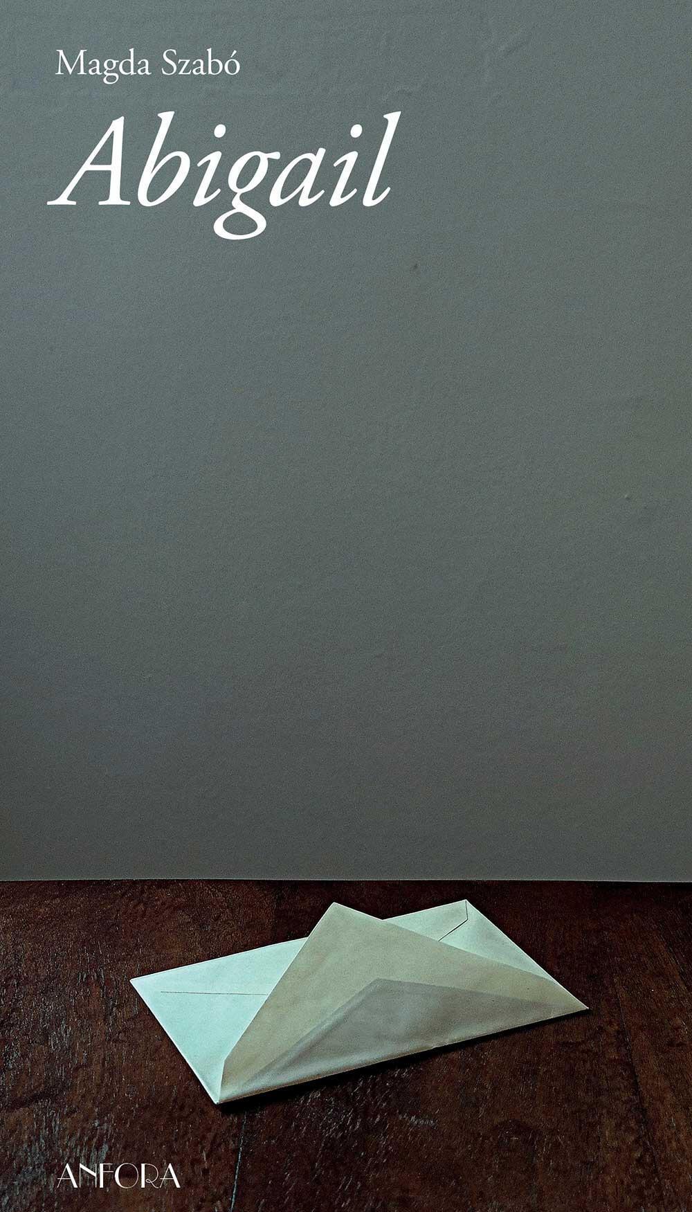 Risultati immagini per ABIGAIL (ABIGÉL) DI MAGDA SZABÓ