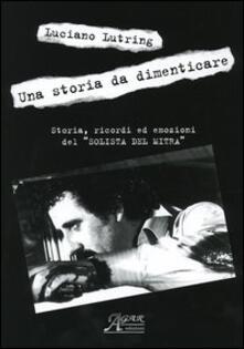 Antondemarirreguera.es Una storia da dimenticare. Storia, ricordi ed emozioni del «solista del mitra» Image