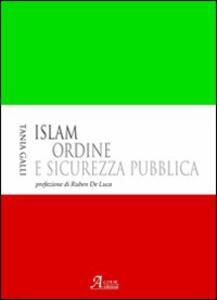 Islam. Ordine e sicurezza pubblica