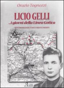 Radiospeed.it Licio Gelli. I giorni della linea gotica Image