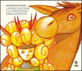 L' asino Gastone e la principessa Malcontenta