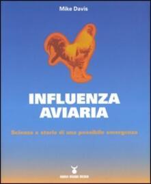 Amatigota.it Influenza aviaria Image