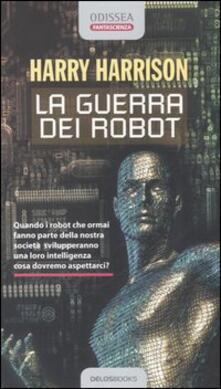 La guerra dei robot.pdf