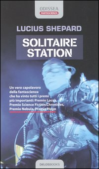 Solitaire Station