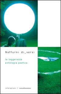 Image of La leggerezza. Antologia poetica