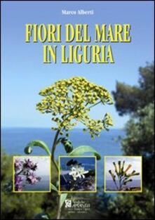 Radiosenisenews.it Fiori del mare in Liguria Image