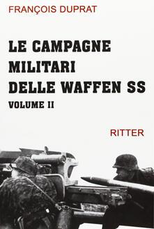 Le campagne militari delle Waffen SS. Vol. 2.pdf