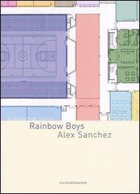 Rainbow boys - Sanchez Alex - wuz.it