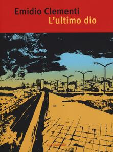 Ilmeglio-delweb.it L' ultimo dio Image