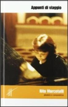 Appunti di viaggio - CD Audio di Rita Marcotulli