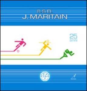 C.S.D J. Maritain