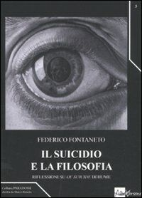 Il suicidio e la filosofia. Riflessioni su «Of suicide» di Hume