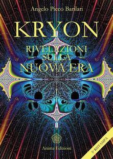Camfeed.it Kryon. Rivelazioni sulla nuova era Image