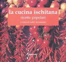 Winniearcher.com La cucina ischitana. Ricette popolari Image