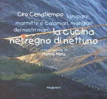 Voluntariadobaleares2014.es La cucina nel regno di Nettuno. Lampare, marmitte e calamari, mangiari dei nostri mari Image