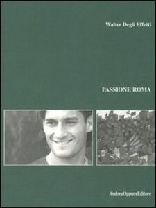 Passione Roma