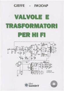 Camfeed.it Valvole e trasformatori Hi-Fi Image