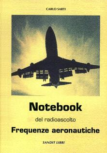 Festivalshakespeare.it Notebook del radioascolto. Frequenze aeronautiche Image