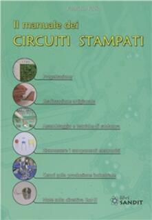 Voluntariadobaleares2014.es Il manuale dei circuiti stampati Image