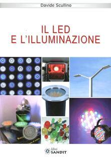 Cefalufilmfestival.it Il led e l'illuminazione Image