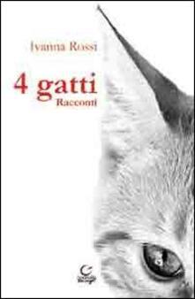 Letterarioprimopiano.it 4 gatti Image