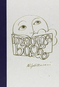 Imagine book. Con CD Audio. Ediz. italiana e catalana