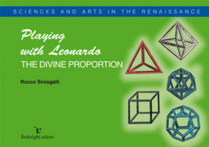 Leonardo and the divine proportion