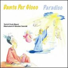 Premioquesti.it Dante for fun. Paradise. Ediz. illustrata Image
