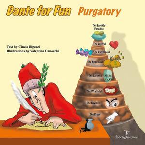 Dante for fun. The Purgatory