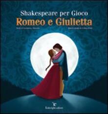 Winniearcher.com Shakespeare per gioco. Romeo e Giulietta Image