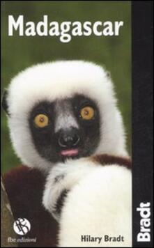Winniearcher.com Madagascar. Ediz. illustrata Image