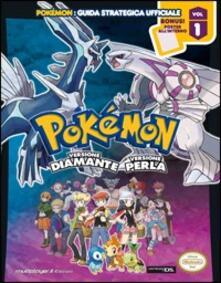 Camfeed.it Pokémon. Diamante e Perla. Guida strategica ufficiale Image