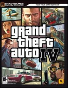 3tsportingclub.it Grand Theft Auto 4. Guida strategica ufficiale Image