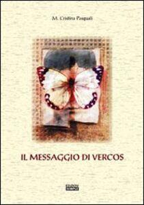 Il messaggio di Vercors