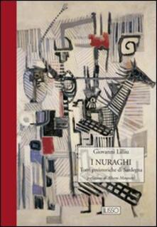 I nuraghi. Torri preistoriche di Sardegna.pdf