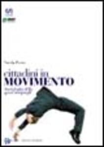 Libro Cittadini in movimento. Sociologia dello sport nonprofit Nicola Rinaldo Porro