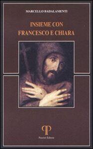 Insieme con Francesco e Chiara